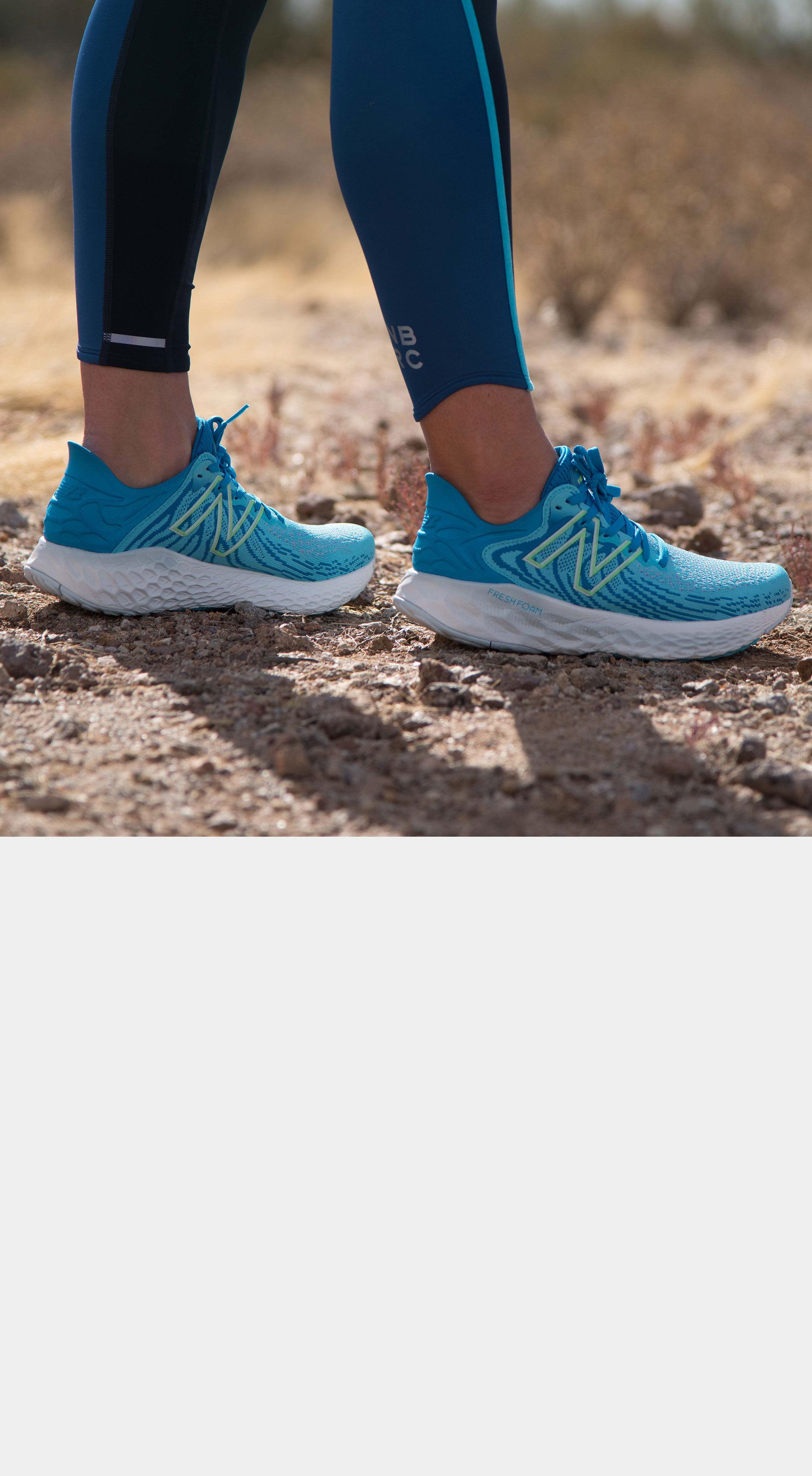 Chaussures de course Femme - New Balance